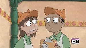 انیمیشن خرس های کله فندقی فصل ۱ قسمت هفت