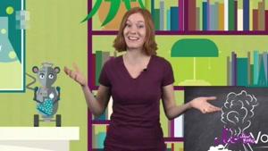 برنامه آموزش زبان انگلیسی SCISHOW KIDS  قسمت هفت