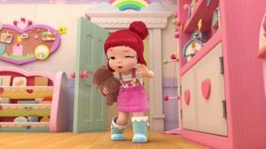 انیمیشن  روبی رنگین کمان – Rainbow Ruby دوبله فارسی قسمت دوازده