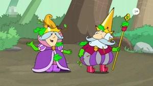 انیمیشن آموزش زبان انگلیسی GORDON THE GARDEN GNOME قسمت  بیست و هشت