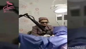 جوانسازی واژن با لیزر ژولیت