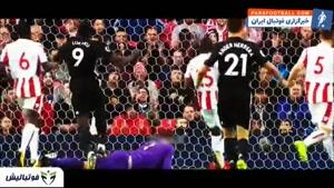 برترین لحظات لوکاکو در فصل ۲۰۱۸-۲۰۱۹