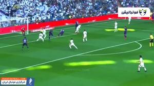 ۵۰ سیو فوق العاده از کیلور ناواس در رئال مادرید