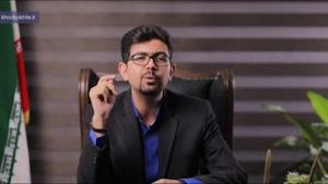 حقوقتو افزایش بده دکتر کاویانی