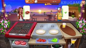 Cooking Madness - بازی حرفه ای و جذاب شبیه ساز رستوران