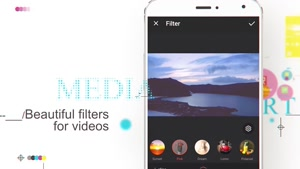 اپلیکیشن قدرتمند VideoShow Pro جهت ویرایش ویدیو