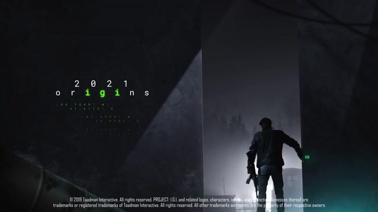 نسخه سوم بازی I.G.I 3 هم خواهد آمد.