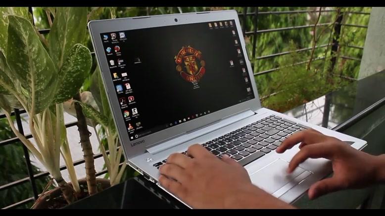 برسی تخصصی لپ تاپ Lenovo Ideapad 520