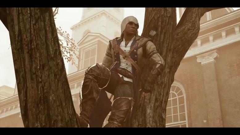 بازی Assassin's Creed 3 و سیستم های پیشنهادی برای این بازی