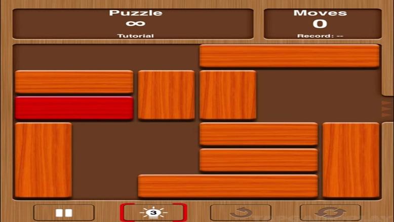 تریلر بازی موبایل Unblock Me