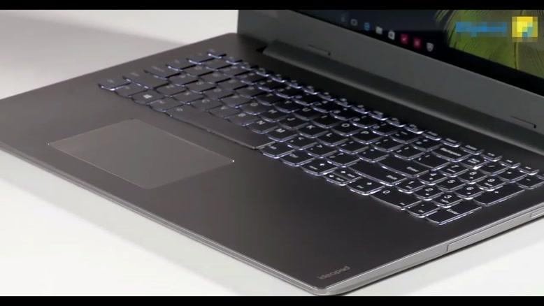 با برسی لپ تاپ Lenovo Ideapad 520  همراه ما باشید