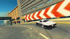 Fast & Furious Takedown – بازی اتومبیلرانی سریع و خشن