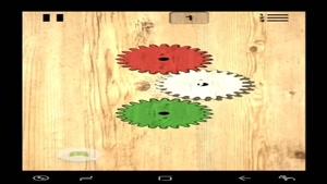 Gears logic puzzles – بازی فکری پازل چرخ دنده ها