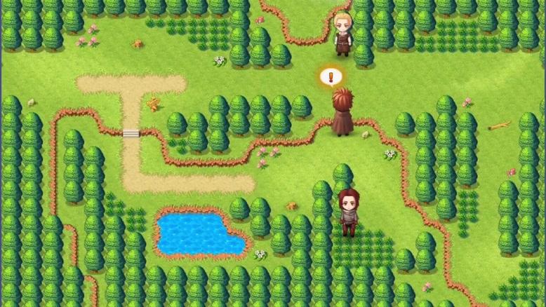 تریلر بازی موبایل hNeo Monsters