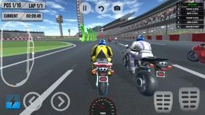 تریلر بازی موبایل Bike Racing ۲۰۱۸ – Extreme Bike Race