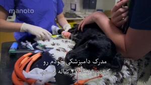 برنامه سوپر کلینیک حیوانات با زیر نویس فارسی فصل 3 قسمت سه