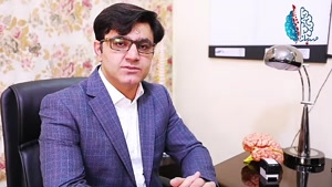 متخصص مغز و اعصاب -  دکتر ناصر مهربان