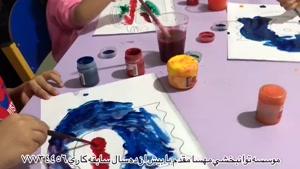 بهترین توانبخشی تهران 09357734456 کلاس های گفتاردرمانی گروهی
