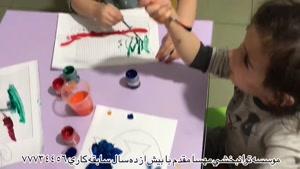 بهترین توانبخشی تهران 09357734456 کلاس های گروهی گفتاردرمانی