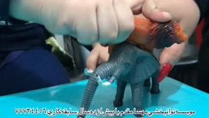 بهترین توانبخشی تهران 09357734456 آموزش کودک از طریق بازی