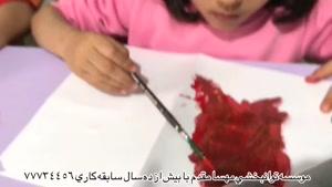 بهترین توانبخشی تهران 09357734456 کلاس های گروهی کودکان