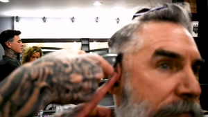 آموزش کوتاهی موی مردان