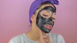 چطوری بلک ماسک خونگی بسازیم
