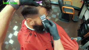 روش کوتاهی موی مردان