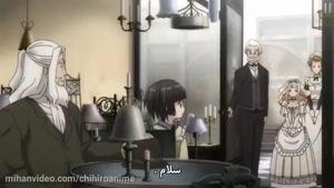 انیمه Ikoku Meiro no Croisée The Animation قسمت 5 .4 با زیرنویس فارسی