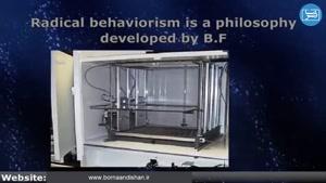 مکتب رفتارگرایی را بیشتر بشناسیم
