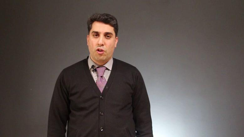 فعل نگاه به گذشته در مکالمه انگلیسی look back مدرس مجید سیدیان