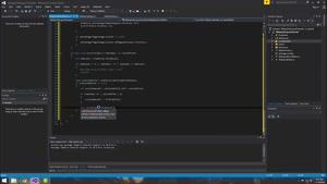 پکیج آموزشی کد نویسی Android با سی شارپ پارت یازدهم ۲