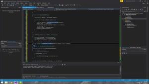 آموزش آنلاین کد نویسی Android با Xamarin بخش یازدهم ۳