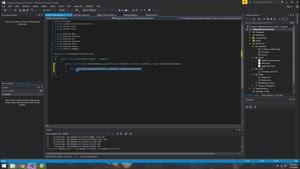 بسته آموزشی کد نویسی Android با Xamarin قسمت دوازدهم