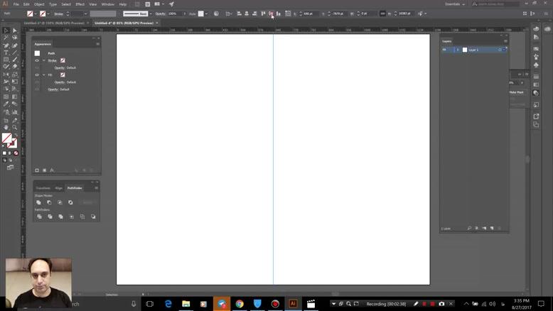 آموزش Adobe Illustrator  استاد سعید طوفانی _ قسمت ۱۱
