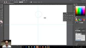 آموزش Adobe Illustrator  استاد سعید طوفانی - قسمت ۵