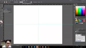 آموزش Adobe Illustrator  استاد سعید طوفانی-قسمت ۶