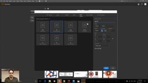 آموزش Adobe Illustrator  استاد سعید طوفانی- قسمت ۲