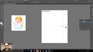 آموزش Adobe Illustrator  استاد سعید طوفانی-قسمت ۳