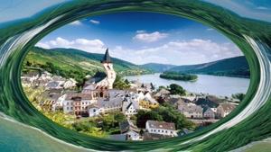 ۱۰ تا از بهترین جاذبه های توریستی آلمان !
