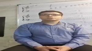 آموزش آواز آموزش صداسازی آموزش خوانندگی محمود عبدالملکی قسمت دهم