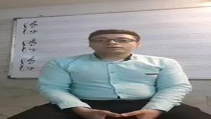 آموزش صداسازی آموزش خوانندگی محمود عبدالملکی قسمت هشتم سلفژ