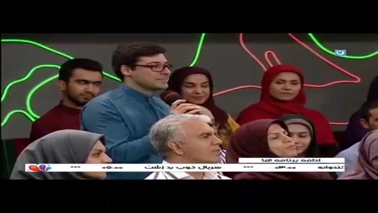آواز  صداسازی  محمودعبدالملکی بهار دلکش خندوانه رامبد جوان جناب  خان