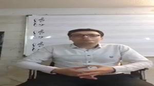 آموزش آواز آموزش صداسازی آموزش خوانندگی محمود عبدالملکی قسمت نهم سلفژ