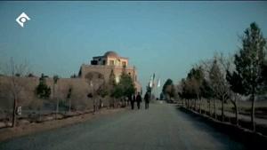مسابقه هفت شهر عشق قسمت ۹