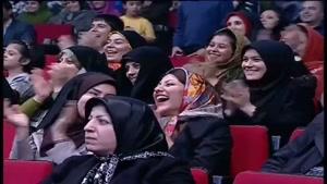 aparat.com _ کمدی خنده دار شومن حسن ریوندی _ استندآپ کمدی