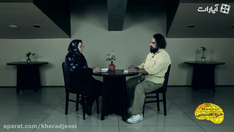 aparat.com _ قرآن و  مجازات برای بی حجاب بودن