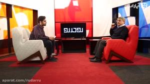 aparat.com _ وکیلی:هاشمی و خاتمی به تقلب در انتخابات اعتقاد نداشتند