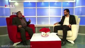 aparat.com _ شمقدری: در دولت روحانی پرونده سنگینی علیه من ساختند