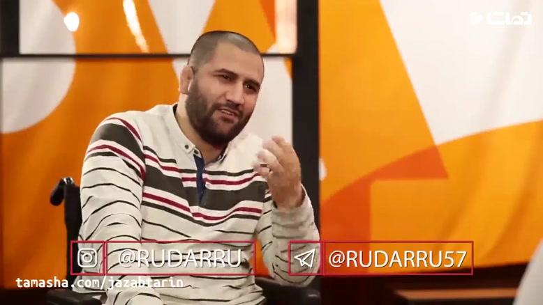 حاجی نصیری : فرمانده دهه شصتی ایرانی در سوریه